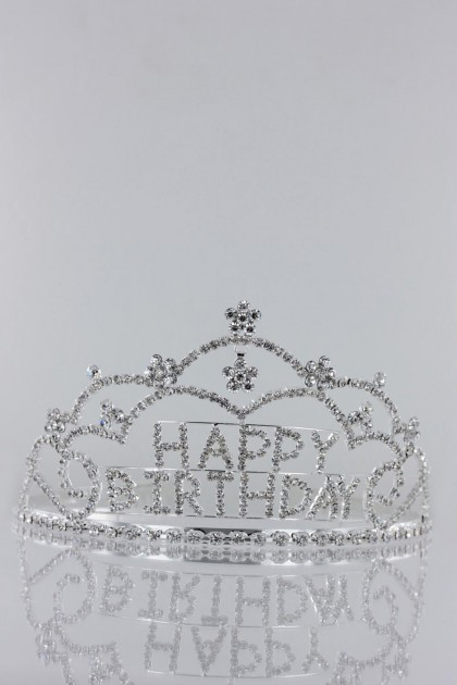 Wholesale Birthdiay Tiara