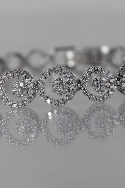 Wholesale CZ Bracelet