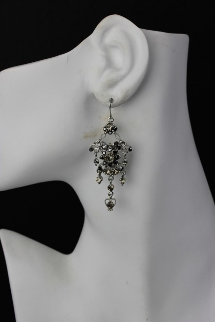 butterfly Danggle Redcarpet Hook Earring