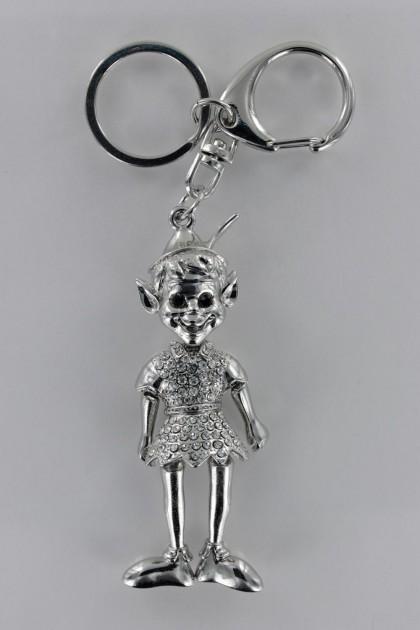 Tinkerbell 3D Key Chain