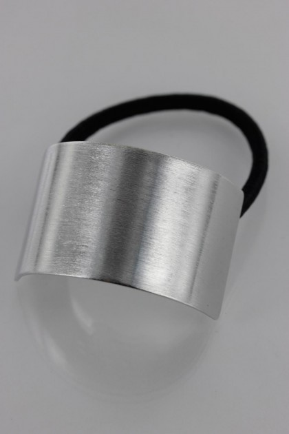 Modern Style III Half Ring Ponytail Holder