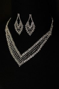 Botique necklace set