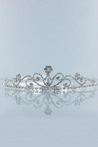 Pearl lux tiara