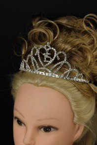 15th birthday tiara - medium size