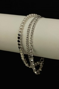 Sway cube bracelet