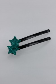 Lovely Star Bobby Pin