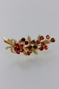 Brench flower brooch