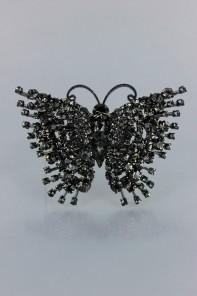 Mariposa brooch