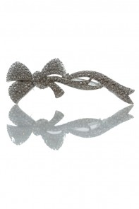 Ribbon Prom Hair Accessories