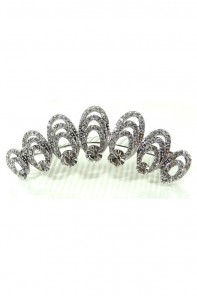 Oval Hair Comb Acccessories
