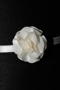 XSmall silk flower corsage