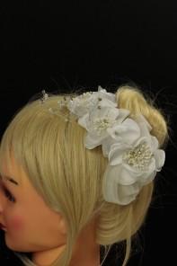 flower bor bridal corsage