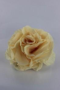 Wrinkle rose corsage