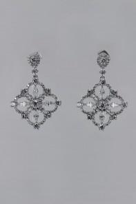 Wholesale Baroko CZ Earring