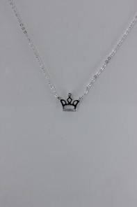 Crown Cubic Pendant
