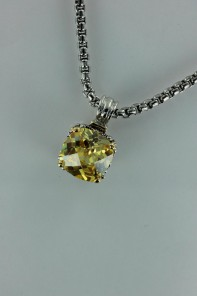 cz diamond necklace wholesale