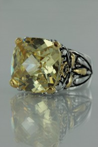 cz rings wholesale