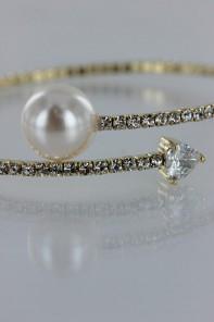Grade AAA CZ bracelet