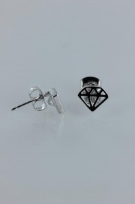 Jackpot AAA Grade CZ Earring