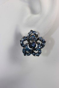 sarah rose stud earring