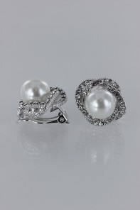 pearl earring wholesale
