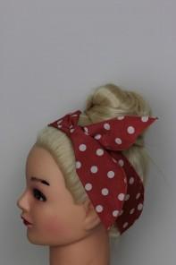 Injo Pokadot Headband