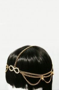 Infiniti beyond headchain