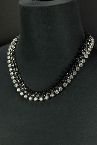 Gradiation necklace jewelry