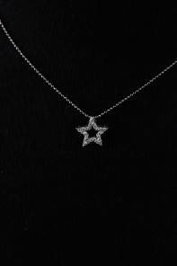Trend Star Necklace