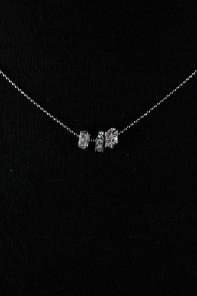 Square Mini Necklace