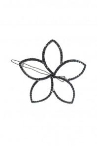 Jinny style hair pin