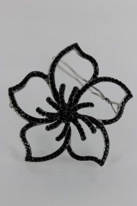 wholesale flower bobby pins