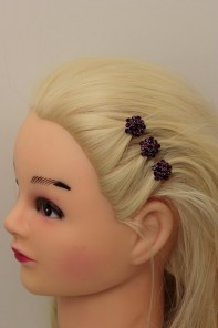 Magnetic Hair Barrette