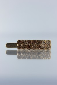 2pc simple stick magnetic hair pin jewelry