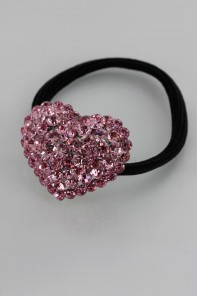 wholesale swarovski ponytail holders