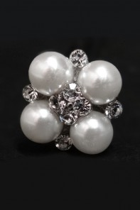 BUNBOOK PEARL HAIR STICK