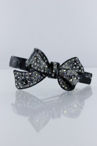 Leo ribbon france barrette