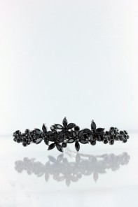Exqusite Hair Barrette Jewelry
