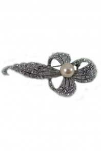 BRIDAL JEWELRY BROOCHES