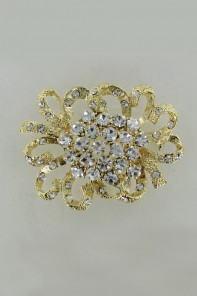 BRIDEMATE BROOCHE JEWELRY