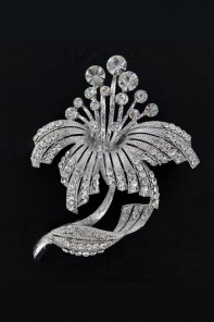 MOTHER'S DAY JEWELRY BROOCHE