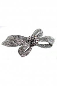 RIBBON BROOCHES JEWELRY