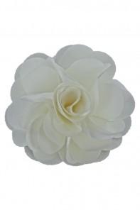 Small Silk Flower Corsage