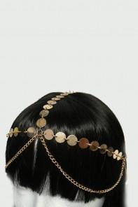 Cleopatra headchain