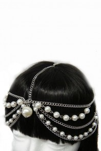 Headchain accessory