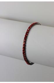BLP12 1 line stretch bracelet
