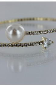 CZ-B203 Grade AAA CZ bracelet